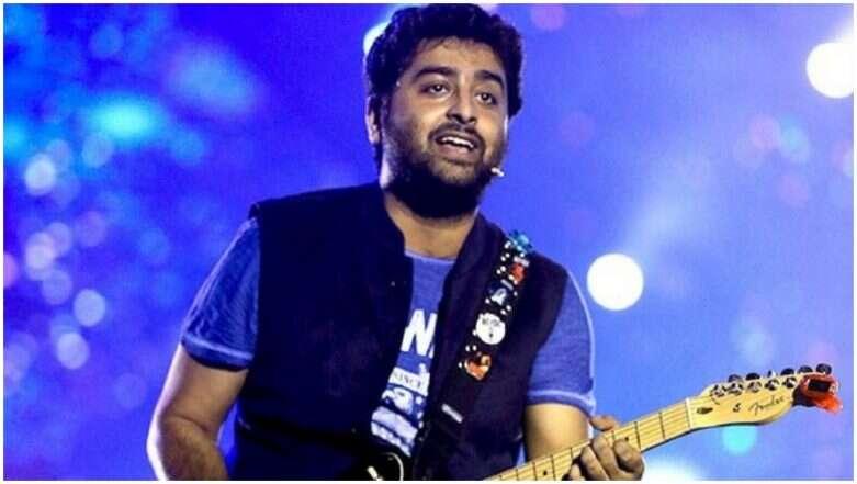 काय सांगता! गायक अरिजित सिंहने मुंबईच्या पॉश भागात खरेदी केले तब्बल 4 फ्लॅट्स; किंमत वाचून डोळे होतील पांढरे