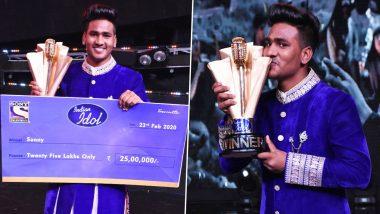 Indian Idol 11 Winner: सनी हिंदुस्तानी याने पटकावले 'इंडियन आयडल 11' चे विजेतेपद तर मराठमोळा रोहित राऊत ठरला रनरअप