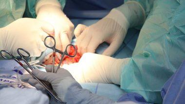 मुंबई: 41 वर्षीय रुग्णाच्या पोटातून काढल्या तब्बल 12.8 किलोच्या किडन्या