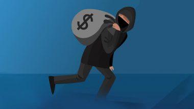 Bank of Maharashtra: बँक ऑफ महाराष्ट्रावर दरोडा; चंद्रपूर जिल्ह्याच्या वरोरा तालुक्यातील घटना
