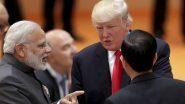 अमेरिका: डोनाल्ड ट्र्म्प यांनी भारत दौर्यापूर्वी दिले व्यापार कराराबाबत मोठे संकेत; भारत- अमेरिकेदरम्यान होऊ शकते मोठे डील