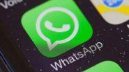 मोबाईल चोरीला गेल्यास WhatsApp अकाऊंट सुरक्षित कसे ठेवाल?