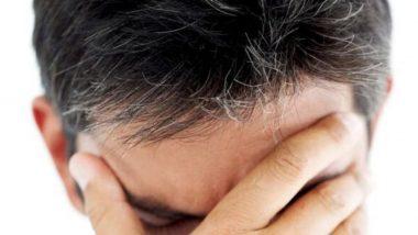 कमी वयात केस पांढरे होण्याची समस्या सतावत असल्यास करा 'या' गोष्टींचे सेवन