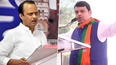 महाराष्ट्र अर्थसंकल्प 2020 मध्ये विदर्भ, मराठवाड्यावर अन्याय; विरोधीपक्षनेते देवेंद्र फडणवीस यांचा आरोप