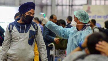 Coronavirus Outbreak in India: गोदन एक्सप्रेस मधून मुंबई ते जबलपूर प्रवास करणारे 4 प्रवासी कोरोनाग्रस्त