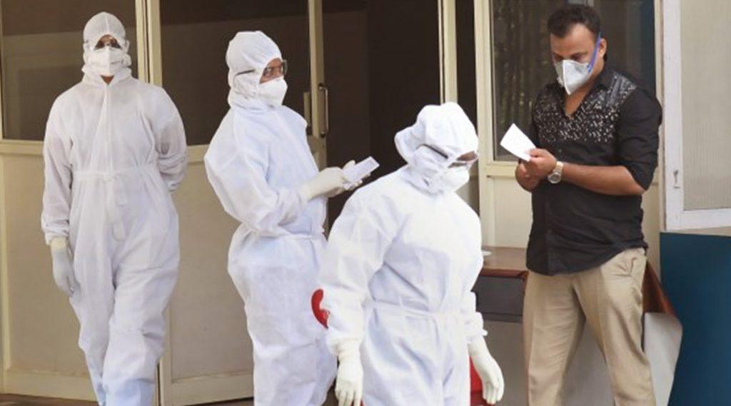 Coronavirus Outbreak: पुणे मध्ये कोरोना व्हायरसबाधित 3 नव्या रूग्णांचा मृत्यू; शहरातील Covid 19  बळींचा आकडा 13