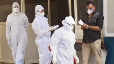 Coronavirus: इराण येथील मृतांच्या संख्येत आणखी वाढ; मागील 24 तासात 127 लोकांचा मृत्यू