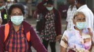 Coronavirus: कोरोना संदर्भात ज्येष्ठांनी घ्यावयाच्या काळजीबाबत केंद्रीय आरोग्य व कुटुंब कल्याण मंत्रालयाची मार्गदर्शक सूचना जारी