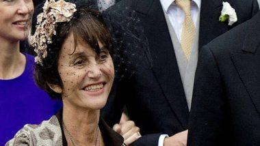 Coronavirus: स्पेनची राजकुमारी मारिया टेरेसा चा कोरोनामुळे मृत्यू