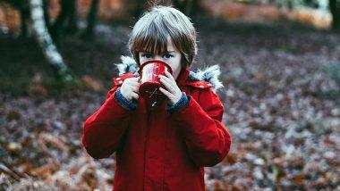 Children Health Tips: 8 वर्षाखालील लहान मुलांना चहा-कॉफी दिल्यास त्यांच्या आरोग्यावर होतील 'हे' गंभीर परिणाम