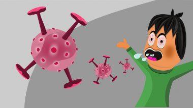 Coronavirus: मुंबई येथे इयत्ता दहावीतील विद्यार्थ्याला कोरोना व्हायरस लागण झाल्याचा संशय