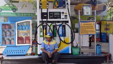 जिल्ह्यातील सर्व पेट्रोल-डिझेल पंपांनी वाहनांना पुरवण्यात येणारा इंधन पुरवठा थांबवावा; पुणे जिल्हाधिकाऱ्यांची सुचना