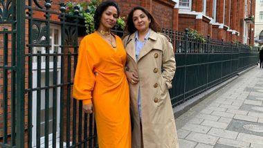 बॉलिवूड अभिनेत्री नीना गुप्ता ची मुलगी मसाबा गुप्ताने घेतला घटस्फोट: पहा काय आहे पती मधू मंटेना यांच्यापासून वेगळ होण्याचं कारण