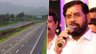 खुशखबर! मुंबई-गोवा प्रवास फक्त 5 तासांत, महाराष्ट्र सरकारने केली नव्या महामार्गाची घोषणा