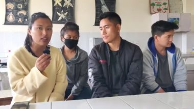 Coronavirus: 'आम्ही चीनी नाहीत, भारतीय आहोत!' इशान्य भारतीय विद्यार्थ्यांचा व्हिडिओ व्हायरल