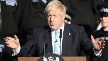 Coronavirus: इंग्लंडचे पंतप्रधान बोरिस जॉनसन यांना कोरोना विषाणूची लागण; सेल्फ आयसोलेशनमध्येही करणार काम (Video)