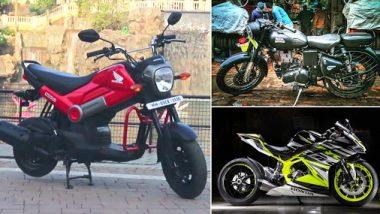 मार्च महिन्याच्या अखेरीस Royal Enfield Bullet 500, Honda Navi, Honda CBR 250R यांच्यासह 'या' 5 बाईक होणार बंद