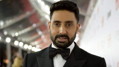 Big Breaking: अमिताभ बच्चन यांच्यानंतर बॉलिवूड अभिनेता अभिषेक बच्चनलादेखील कोरोना विषाणूची लागण