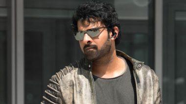 जॉर्जियाहून परतलेला 'बाहुबली' फेम अभिनेता प्रभास ने स्वतःला केलं आयसोलेट; सोशल मीडियावर दिली माहिती