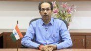 Coronavirus Lock Down: महाराष्ट्र राज्यातील 262 मदत केंद्रातुन 70,399 स्थलांतरित कामगारांना मिळणार अन्न आणि आश्रय: CMO