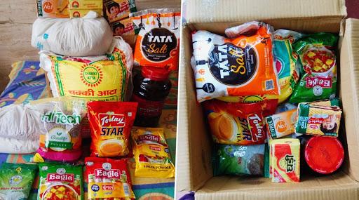 Modi Kit: कोरोना विषाणूच्या पार्श्वभूमीवर भाजपकडून गरीबांना मदत; 'या' जीवनावश्यक साहित्यांचे करणार वाटप