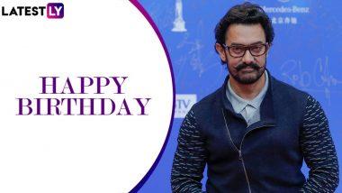 Aamir Khan Birthday Special: बॉलिवूडमध्ये वेगळी छाप सोडणारे आमिर खान याचे सुपरहिट सिनेमे!