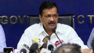 COVID-19: मुंबई पाठोपाठ नवी दिल्लीतही मास्क घालणे बंधनकारक, मुख्यमंत्री अरविंद केजरीवाल यांनी दिले आदेश