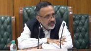 Lockdown In India: लॉकडाऊन वाढविण्याची कोणतीही योजना नाही - कॅबिनेट सचिव राजीव गौबा
