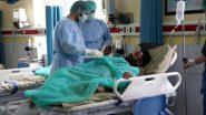 Coronavirus: महाराष्ट्रात आढळले आणखी 12 नवे रुग्ण ; राज्यात कोरोनाबाधीत रुग्णांची संख्या 215 वर