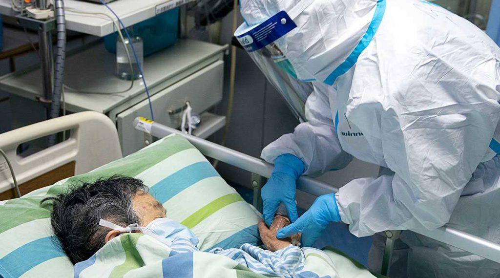COVID-19: धारावीत आढळला कोरोनाचा आणखी एक रुग्ण; एका 35 वर्षीय डॉक्टरची टेस्ट पॉझिटिव्ह