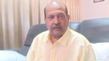 सपा चे माजी नेते अमर सिंह यांनी आपल्या निधनांच्या अफवांवर दिले स्पष्टीकरण, व्हिडिओ ला दिले दबंग खानच्या Hit चित्रपटाचे कॅप्शन, Watch Video