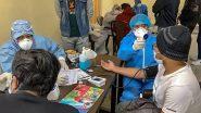 Coronavirus Outbreak: महाराष्ट्रात 55 नव्या कोरोना प्रकरणांची नोंद; राज्यातील कोरोना बाधितांची  संख्या 690 वर पोहचली