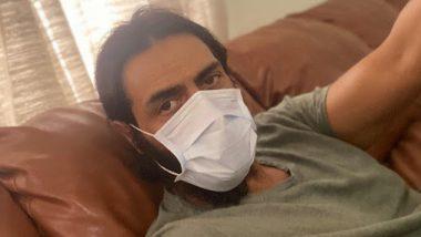 Lockdown In India: लॉकडाऊनमुळे बॉलिवुड अभिनेता अर्जुन रामपाल संपूर्ण कुटुंबियासह कर्जतमध्ये अडकला