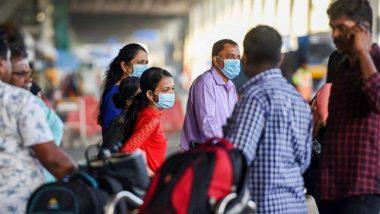 Coronavirus: भारतात कोरोनाबाधितांचा आकडा 918 वर पोहचला