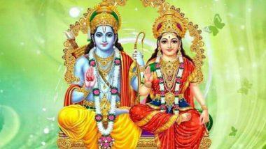 मुंबई: कोरोना व्हायरसच्या पार्श्वभूमीवर वडाळ्याच्या राम मंदिराकडून यंदाचा राम नवमी उत्सव कार्यक्रमामध्ये बदल; ब्रम्ह रथोत्सव रद्द