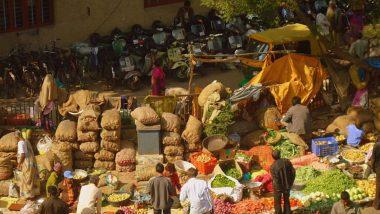 नवी मुंबई: APMC मार्केटमध्ये 15 एप्रिल पासून कांदे, बटाटे, भाजीपाला,धान्य विक्रीला होणार सुरूवात
