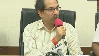 महाराष्ट्र राज्यात NPR बाबत मुख्यमंत्री उद्धव ठाकरे यांची सावध भूमिका; महाविकास आघाडीच्या नेत्यांची स्थापन करणार समन्वय समिती