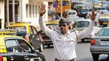 मुंबई-अहमदाबाद हायवे वरील वर्सोवा खाडीपूल आज 7 तास बंद राहणार