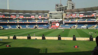 Road Safety World Series 2020 वर कोरोना व्हायरसचं संकट, पुणे ऐवजी मुंबई मधील डी.वाय. पाटील स्टेडियम वर रंगणार सामने