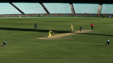 AUS vs NZ 2020: न्यूझीलंडच्या ऑस्ट्रेलिया दौऱ्यावरही Coronavirus चा प्रभाव,प्रवासी निर्बंधामुळे उर्वरित दोन ODI सामने पोस्टपोन