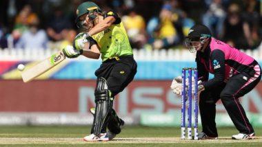 AUS vs NZ, Women's T20 World Cup 2020 Live Streaming: ऑस्ट्रेलिया विरुद्ध न्यूझीलंड महिला टी-20 वर्ल्ड कप लाईव्ह सामना आणि स्कोर पहा Star Sports वर