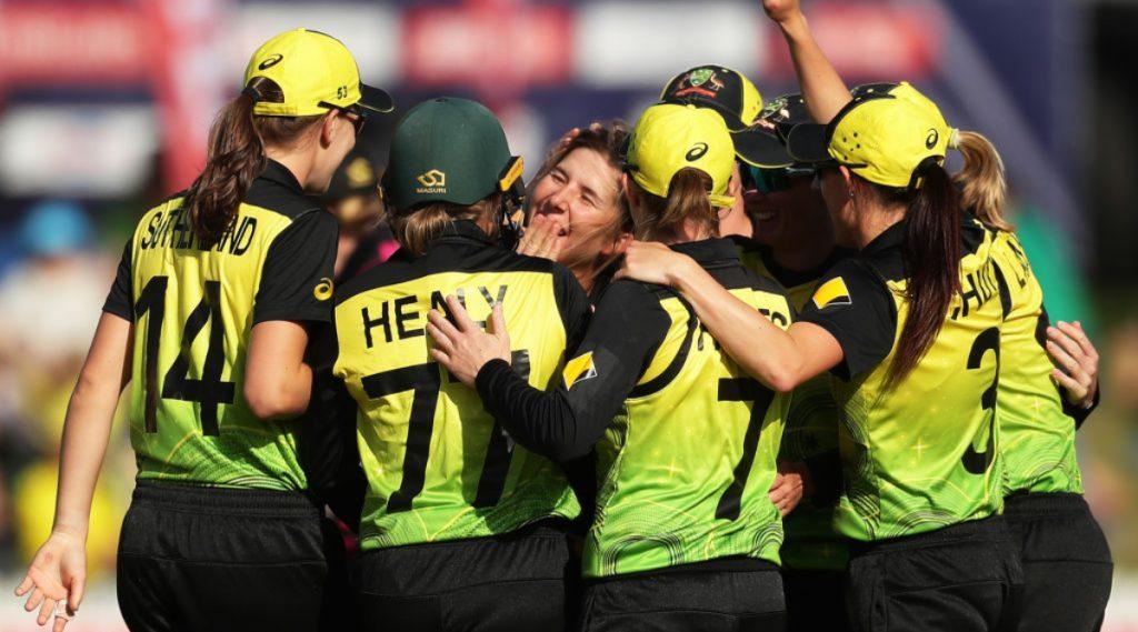 Women's T20 World Cup 2020: ऑस्ट्रेलियाचा महिला टी-20 वर्ल्ड कपच्या सेमीफायनलमध्ये प्रवेश,न्यूझीलंडचा गेम ओवर