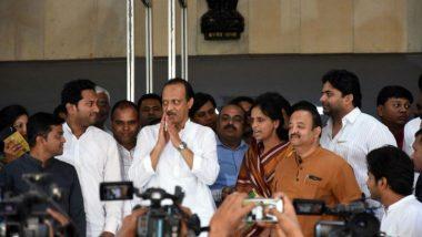 Maharashtra Budget 2020-21: अर्थमंत्री अजित पवार यांच्याकडून पुणेकरांसाठी 7 मोठ्या घोषणा