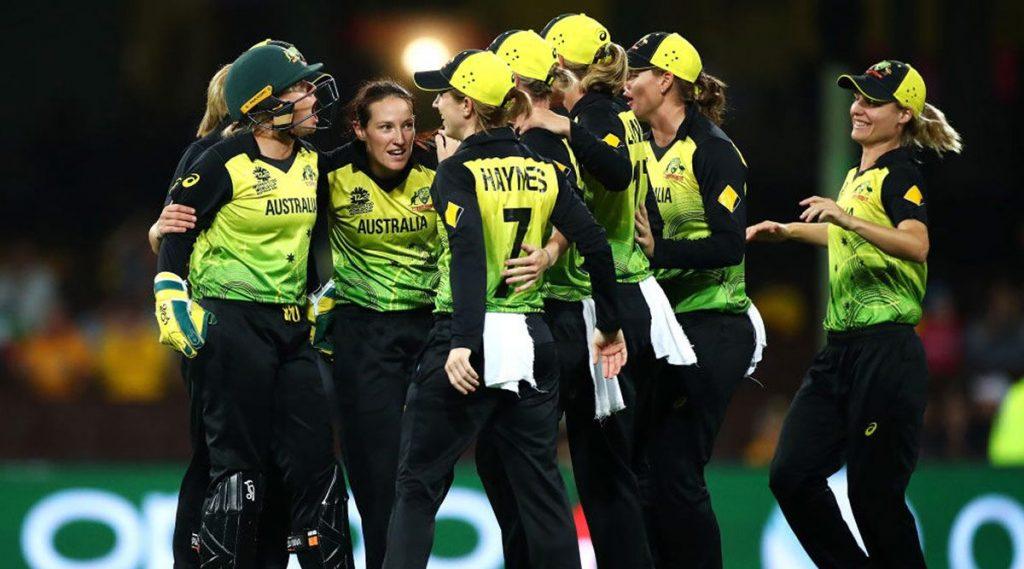 ICC Women's T20 World Cup: ऑस्ट्रेलिया संघाचा फायनलमध्ये प्रवेश, दक्षिण आफ्रिकेला केले 5 धावांनी पराभूत; भारताशी होणार अंतिम सामना