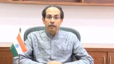 CM Uddhav Thackeray Facebook Live: 'कोरोना' च्या संकटकाळात समाज घातक व्हायरस पसरवणारे कायद्याच्या कचाट्यातून सुटणार नाहीत- उद्धव ठाकरे