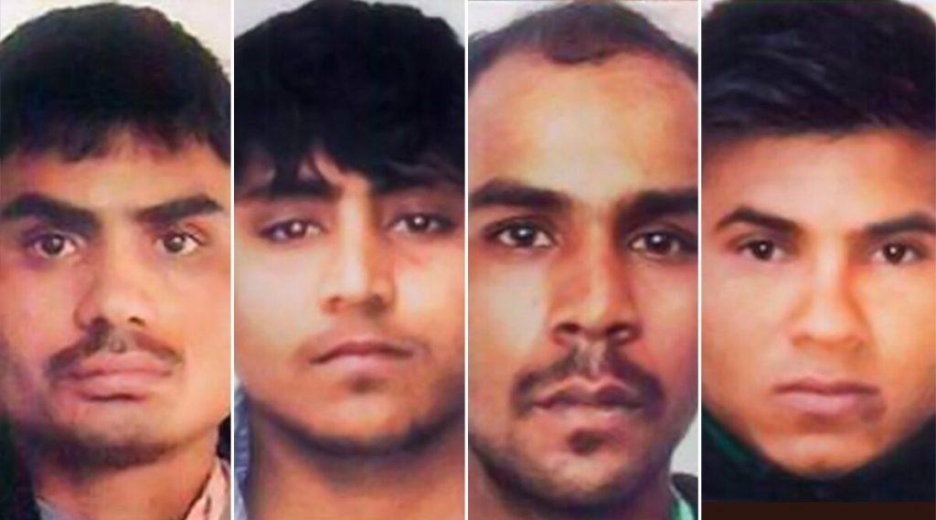 Nirbhaya Convicts Hanged: निर्भया बलात्कार प्रकरणातील दोषींनी सांगितली होती 'ही' शेवटची इच्छा; फाशीपूर्वी  तिहार जेल  मध्ये काय घडलं जाणून घ्या