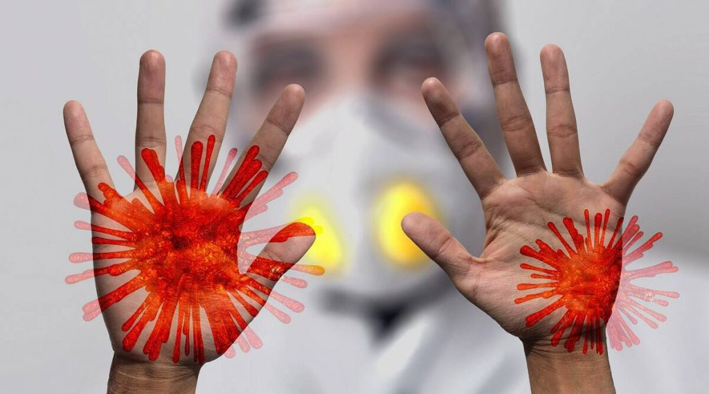 Coronavirus Outbreak: स्पेन मध्ये 24 तासात 838 जणांचा कोरोनामुळे मृत्यू; देशात आतापर्यंत 6,528 बळी