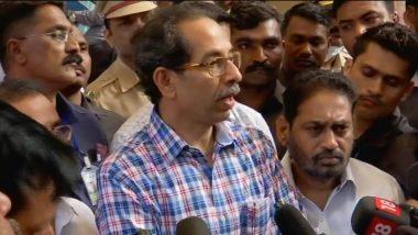 Coronavirus: राज्य सरकारी कर्मचाऱ्यांना सुट्टी नाही, मुंबई लोकलही सुरु राहणार: मुख्यमंत्री उद्धव ठाकरे