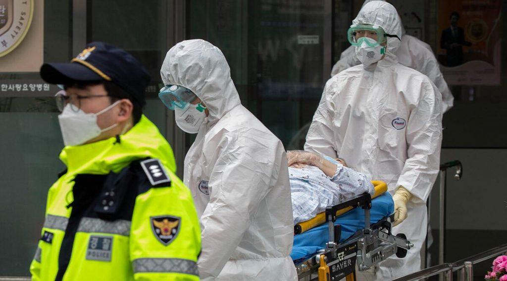 Coronavirus Update: कोरोना व्हायरसचा कहर; जगभरातील मृतांचा आकडा 20 हजार पार