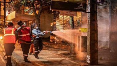 मुंबई: धारावी परिसर सील करायला आलेल्या BMC कर्मचार्यांवर हल्ला; एक जण पोलिस ताब्यात